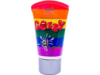 Excitante Gozzy G! Leite Condensando (Esquenta) 60ml roll-on - Soft Love