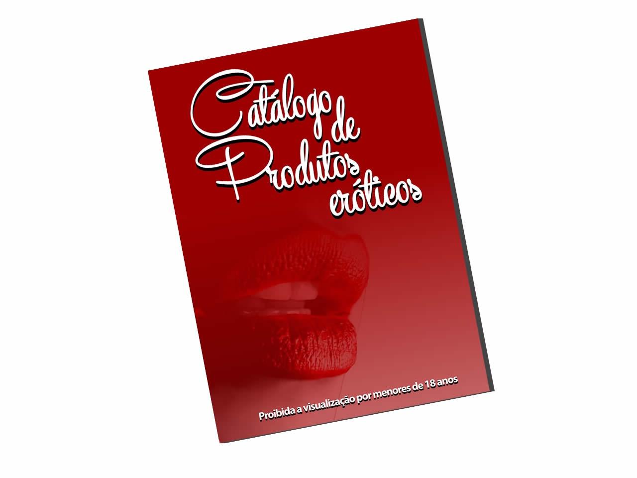 0c1045e1b Catálogo de produtos eróticos - Cupido Distribuidora - Cupido ...